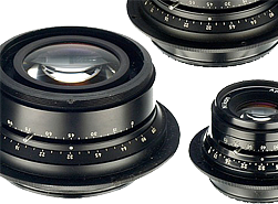 Barrel-mounted Lenses